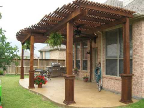 Patio covers reviews styles ideas and designs youtube patio covers reviews styles ideas and designs solutioingenieria Gallery
