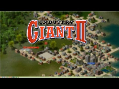Industry Giant 2, My Wine Industry
