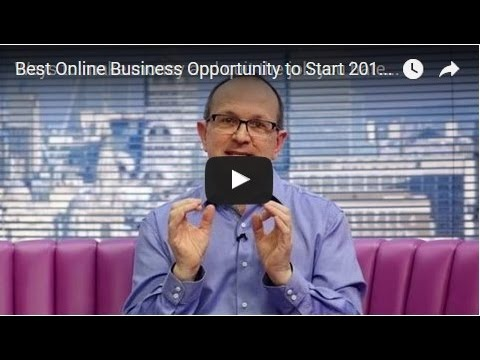 Best Online Business Opportunity to Start 2016-2017 (free book)|Best Home Based Business Oppprtunity