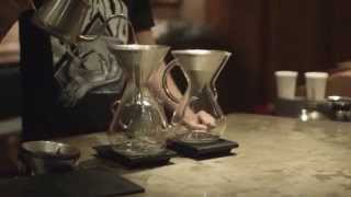 Coffee Coffee: A Specialty Coffee Documentary