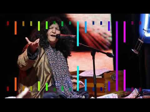 Bhala Hua Meri Matki - Abida Parveen