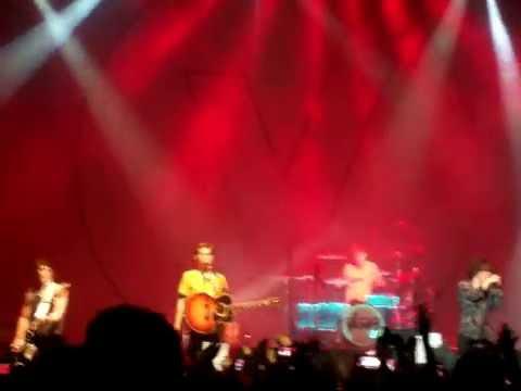 The Vamps - I Found a Girl (Live In São Paulo, Brazil)