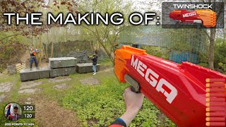The Making Of: Gun Game 6.0 (Bloopers, BTS, Funny Moments)