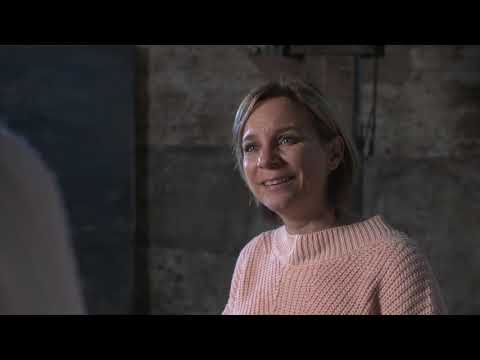 Vidéo Scène essai casting Antonella Colapietro