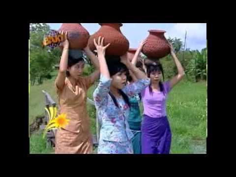 "Myanmar song, ""Ko Thar Kyaw Complete Love Story"""