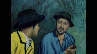 Loving Vincent Teaser Trailer 2