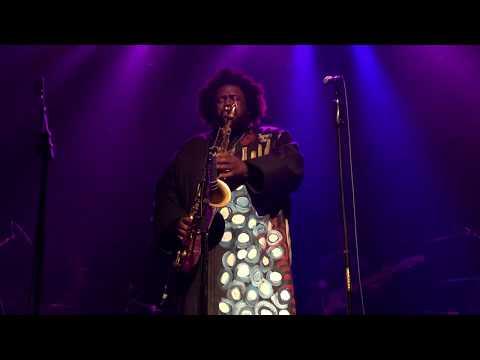 ? - Kamasi Washington (Live in Asheville,...