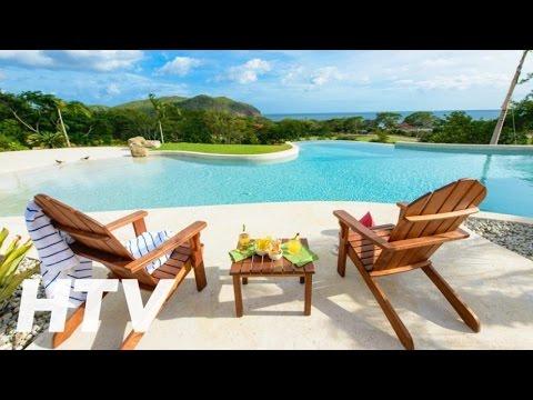 Guacalito de la Isla Luxury Ocean Villas & apartments, Hotel en El Gigante, Nicaragua