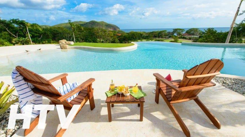 Guacalito De La Isla Luxury Ocean Villas Apartments