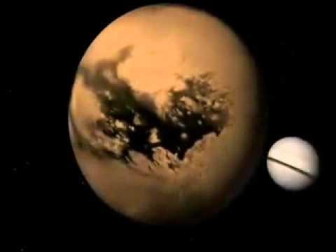 Titan (a moon of Saturn) - VOYAGER - Audio Log - NASA