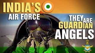 10+ Incredible Facts About The Indian Air Force