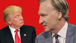 new rule destroy donald trump april 2017 real time with bill maher