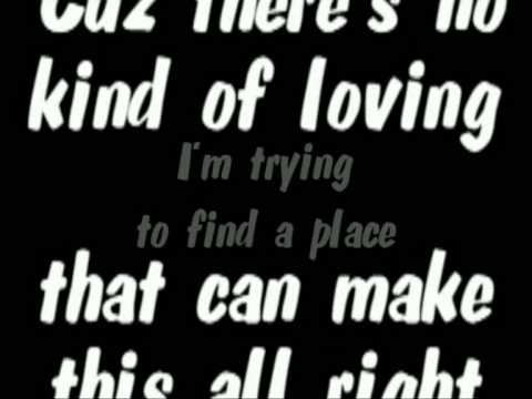 Fiona Apple _The child is gone (lyrics o.s.).mpg
