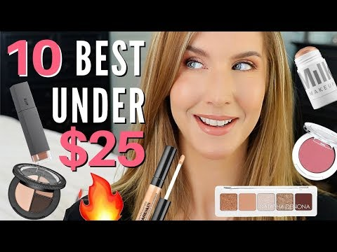 Best Makeup Under $25 At Sephora
