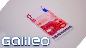 Selbstversuch: Reich durch Share-Economy | Galileo | ProSieben