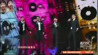 主持界F4(华少 撒贝宁 何炅 汪涵) thumbnail