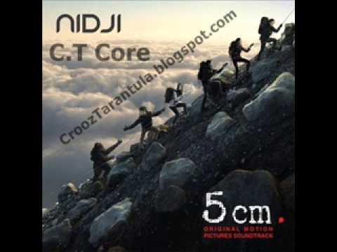 Nidji - Intro Ost. 5CM (Kita Berlima)