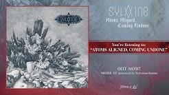 Sylvaine - Atoms Aligned, Coming Undone (2018) full Album