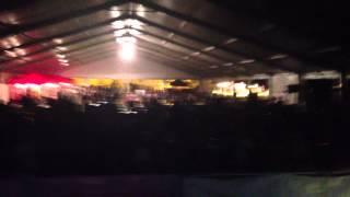UniSEX Night Party | 2012.06.29. | Víz, Zene, Virág Fesztivál  |  Dj Brendon