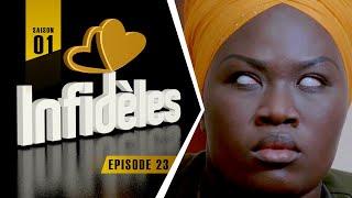 INFIDELES - Saison 1 - Episode 23 **VOSTFR**