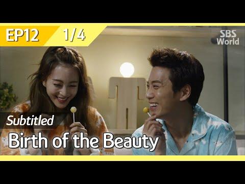 [CC/FULL] Birth of the Beauty EP12 (1/4) | 미녀의탄생