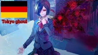 Опенинг Токийский гуль на Немецком