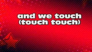 Natasha Bedingfield - Touch (Lyrics On Screen)