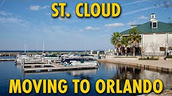 St. Cloud, Florida Highlights | Moving to Orlando