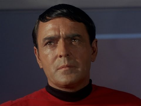 THE DEATH OF JAMES DOOHAN