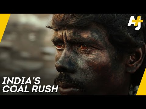 India's Coal Rush: Destroying Communities & Triggering Environmental Collapse  | AJ+ Docs
