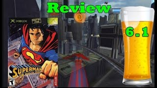 DBPG: Superman The Man of Steel Review (Xbox)