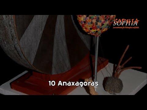 10 Anaxagoras
