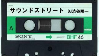 1984/12 DJ渋谷陽一 日本のロック特集 ルースターズ,ピンククラウド,憂...