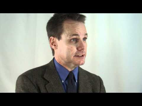 Professor Tim Riley talks Lennon
