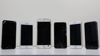 "eBay Score! - $130 iPhone ""Parts Only"" LOT"