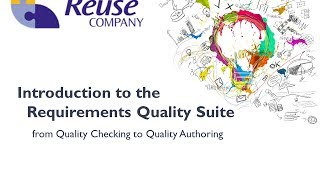 RAT - REQUIREMENTS AUTHORING TOOL for quality requirements