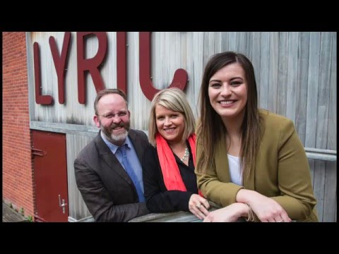 Bronagh McFeely appointed as Apprentice Producer at Lyric Theatre Belfast