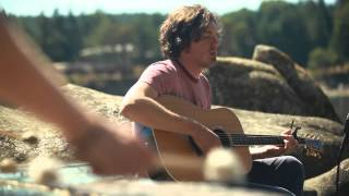 "Josh Garrels - Slip Away (from ""The Sea In Between"")"