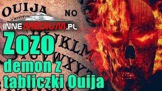 Kim jest Zozo, czyli najsłynniejszy demon z tabliczki Ouija?