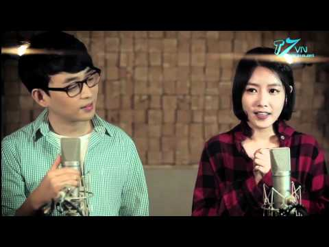 [Vietsub+Kara][T-aravn.net][MV]Song for you - So Yeon ft. Ahn Young Min