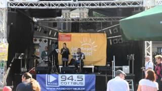 Guten Morgen Cottbus! #20 mit dem Akkordeon Salon Orchester