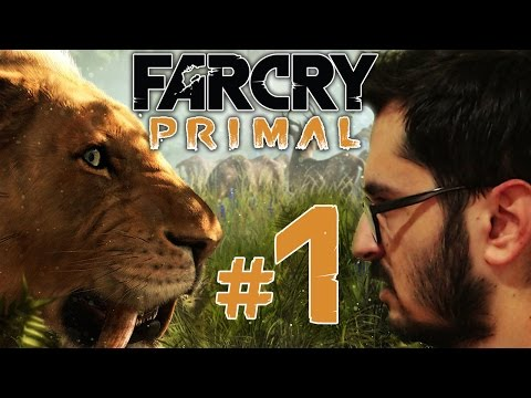 10.000 Yıl Öncesi | Far Cry Primal...