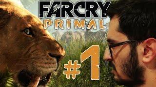 10.000 Yıl Öncesi | Far Cry Primal Türkçe Bölüm 1