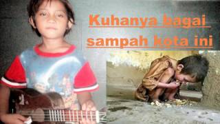 Video Lagu-kisah Anak Jalanan  (Kisah-nyata) download MP3, 3GP, MP4, WEBM, AVI, FLV Januari 2018