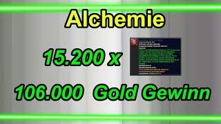 alchemie gold guide 106 000 gold durch katalysatoren