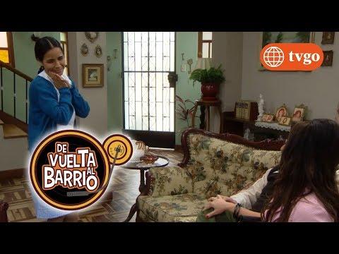 De Vuelta al Barrio 25/09/2017 - Cap 100 - 1/5