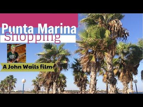 Costa Blanca PUNTA PRIMA TORREVIEJA Walk Through