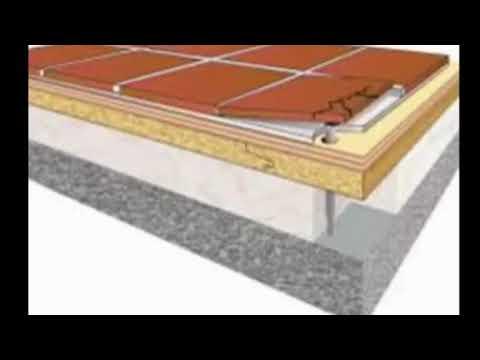 Floating Floor - Floating Floor Around Door Frames   Stylish Modern Interiors & Design Decor