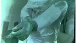 Asbestos Abatement Removing PPE and Worker Decontamination 1980 US Navy