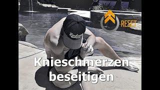 Video Knieschmerzen - Selbstbehandlung des M. vastus medialis download MP3, 3GP, MP4, WEBM, AVI, FLV Juli 2018